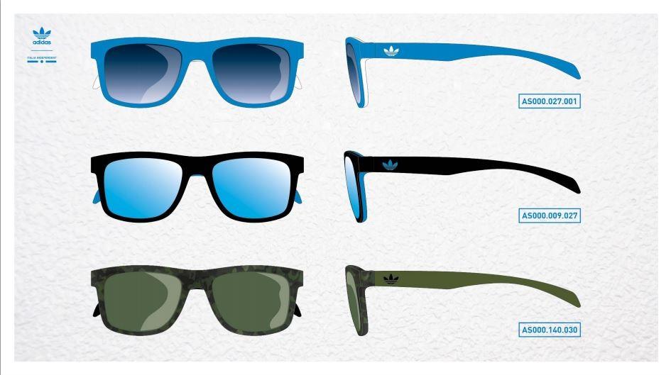 6434a309f2 La mejor gama de gafas para la mejor marca de ropa deportiva urbana.