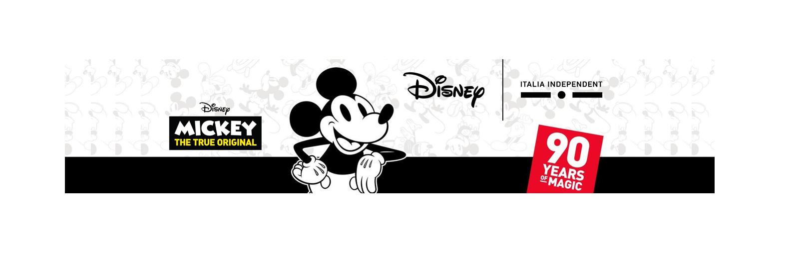 Feliz 90º aniversario, Mickey